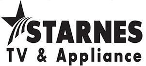 Starnes TV & Appliance Logo